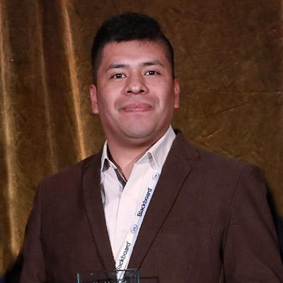 Miguel Córdova Solís