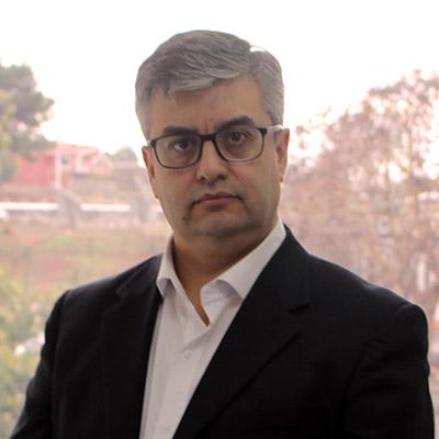 Orlando Llanos Contreras