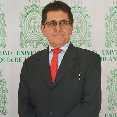 Sergio Restrepo Ochoa