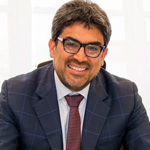 Carlos Martín Benavides Abanto